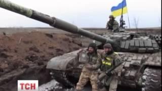 Як козаки ворожого танка пригнали - : 3:12 - (видео)