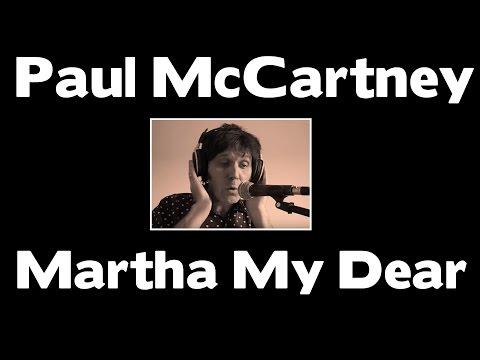 Beatles - Martha My Dear