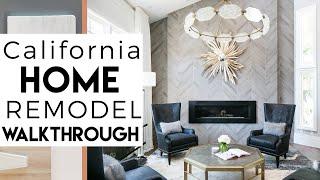 (54.1 MB) Interior Design | Del Mar Home Remodel! Mp3