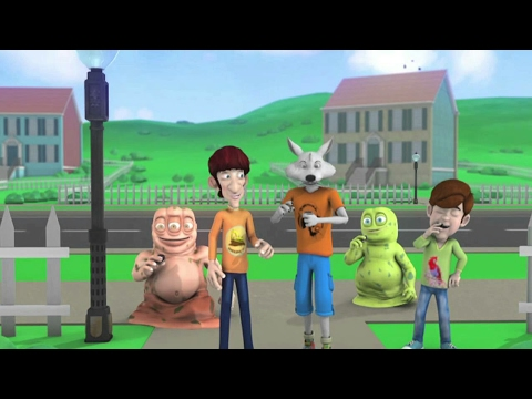 9xm Funny Cartoon Comedy So