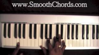 Worthy Is Your Name - Pastor Charles Jenkins - Piano Tutorial - Simplified