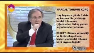 Hardal Tohumu Kürü - TRT DİYANET