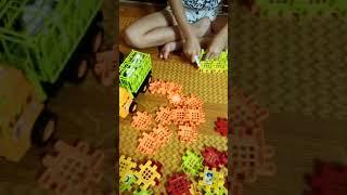 💓 Kênh trẻ em 💓 Đồ chơi xếp hình thông minh  💓 Linh Nam Toys 💓