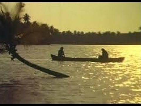 Thalattuthe Vaanam Song Video -  Kadal Meengal -- Kamal Hits...