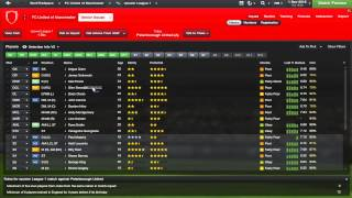 Road to Glory - Ep.40 We need to stop the rot | Football Manager 2013