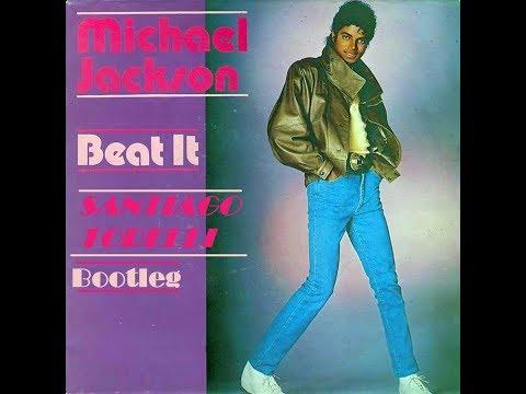 Michael Jackson - Beat It - (Santiago Torelli Bootleg) [FREE DOWNLOAD]