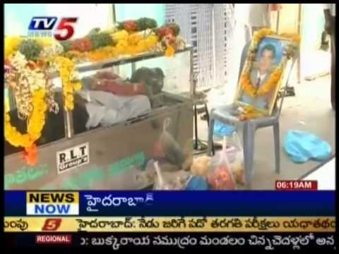 Telugu News- Shocking News For SSC Students(TV5)
