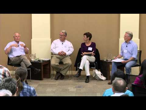 Panel 1: Farming Practices to Reduce Risk Tied to Drought