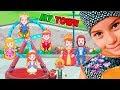 download ПРО МАГАЗИНЫ смешное ВИДЕО ДЛЯ ДЕТЕЙ Новый игровой мультик детская игра My Town