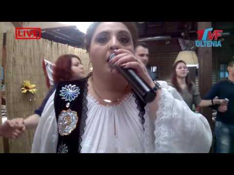 GABRIELA ARGESEANU 2017   COLAJ MUZICA DE PETRECERE 2017, HORE SI SARBE CEA MAI ASCULTA MUZICA 2017