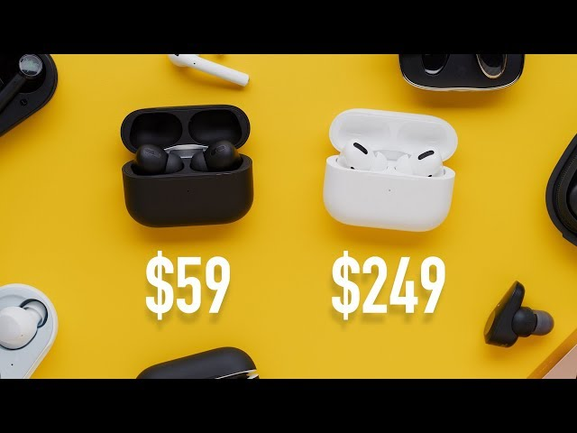Why Everyone is Copying AirPods: Explained! thumbnail