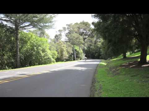 Longboard NZ-North Shore Groms Part 1