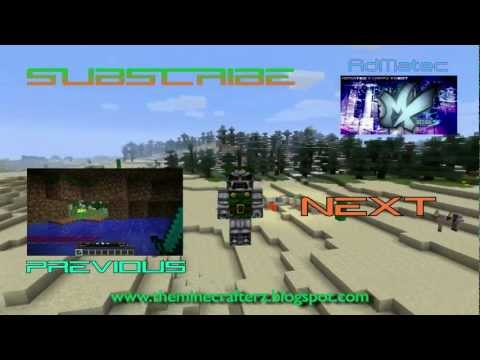 Minecraft [Outdated] - How To Install HD Texture Packs (MCPatcher) [Mac/PC]