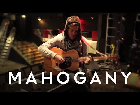 Benjamin Francis Leftwich - Pictures // Mahogany Session