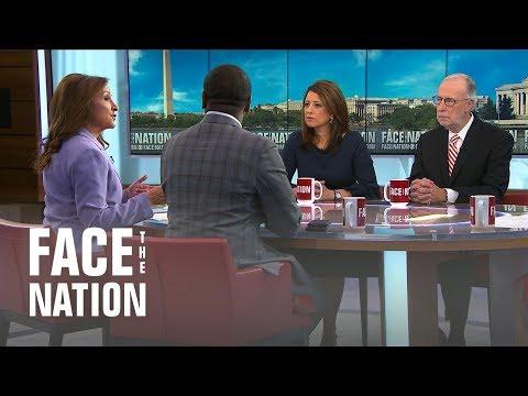 Face the Nation: Nancy Youssef, Dan Balz, Antjuan Seawright, Leslie Sanchez