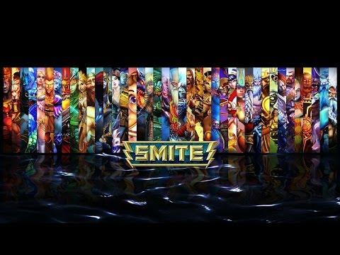 SMITE Gratis │Batalla de los Dioses│Descargar-Registrarte (Español)
