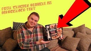 "SCHMECKT DAS??? Pizza WAGNERs Original ""Diavola"" im Test! #Ausprobiert"