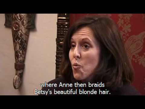 The Aristocrats by Wendy Liebman - with english subtitles