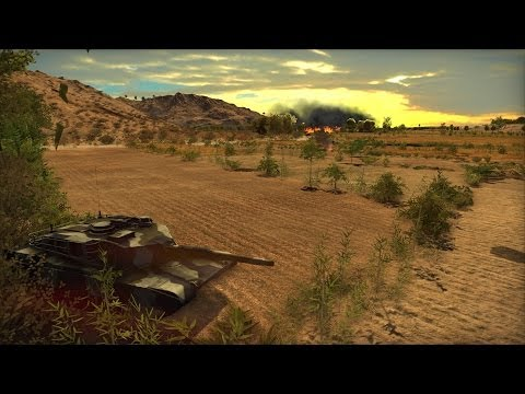 Wargame Red Dragon Live Close Beta Gameplay 2