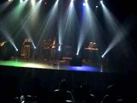 Baila - Doctor LIVE