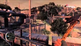 Dying Light - 17min Gameplay [EGX 2013] [HD]