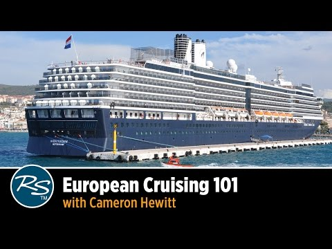 European Cruising 101