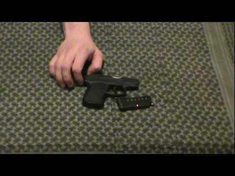 Kel Tec P-32 .32 ACP Pocket Pistol Review