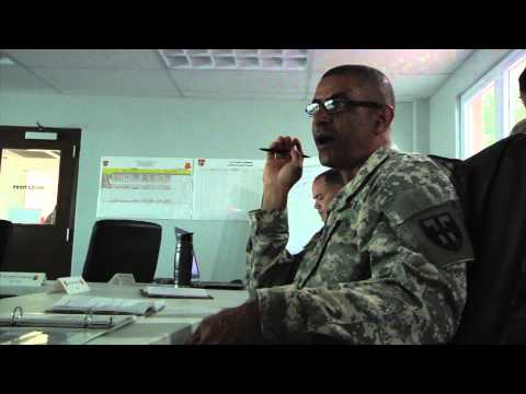Puerto Rico Army National Guard Preparing for Tropical Storm Chantal | MiliSource