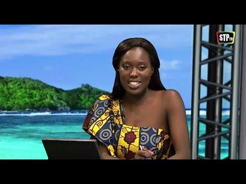 Subscreva o canal STPtv: http://www.youtube.com/Canalstptv Siga-nos no Facebook: https://www.facebook.com/STPtv MULHERES DE SUCESSO Apresentadora: Abigail Tiny Cosme Convidados: ...