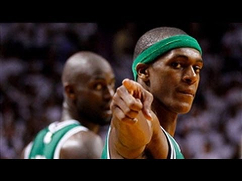 Rajon Rondo's Top 10 Plays of his Career