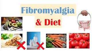 Fibromyalgia & Diet | Mediterranean vs. Vegan vs. Hypocaloric vs. Low FODMAP vs. Gluten-Free Diets