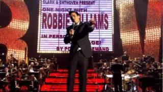 Watch Robbie Williams Have You Met Miss Jones video