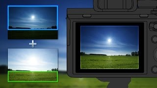 "PlayMemories Camera Apps ""Sky HDR"""
