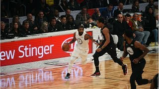 Best 20 Crossovers From Week 18 | All-Star Weekend And More! (Stephen Curry, Kyrie Irving and More)