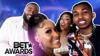 I WENT TO THE 2019 BET AWARDS!