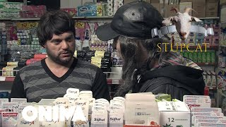 Stupcat - Pronto 2013 - Gixha Plackit Ne Market