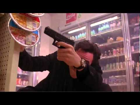 Grosse Pointe Blank - Ultimart shooting spree