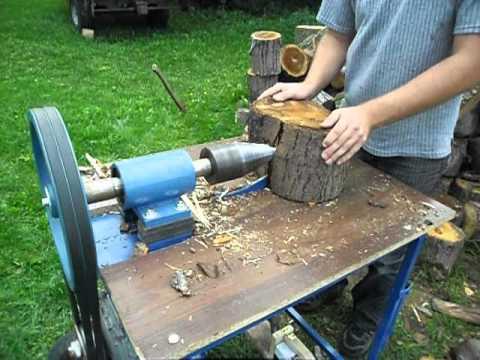 wynajme łuparka do drewna świdrowa Konin Turek koło słupca kalisz września