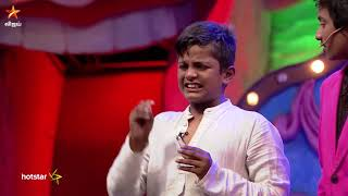 Kings of Comedy Juniors - 19th & 20th August 2017 - Promo 3