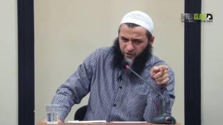 Ndërmjetësimi në Ahiret (emocionale) - Hoxhë Sadullah Bajrami