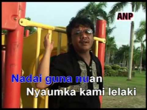 Lagu Iban Mati Meragan Jeffry Nyaloi video