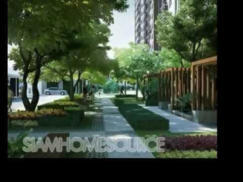 Cheap Thailand Real Estate Investment – The Aspire Rama IV Condominium – Thonglor