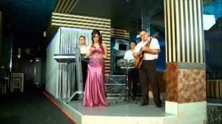 Затвори очи - Росица Делева и Формация Звезди