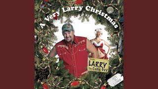 Larry the Cable Guy - A Letter To Shania Twain