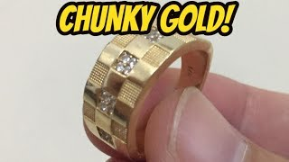 Beach Metal Detecting | Chunky Gold Found With Equinox 800