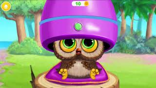 Play Fun Kids Game - Baby Animal Hair Salon 3 - Newborn Hatch and Haircut Games for Children