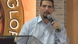 Apóstol Ignacio Yllaramendy - Fe Sobrenatural I PARTE