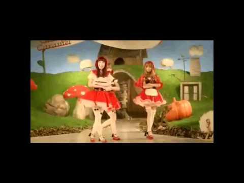 Nobody But You - Wonder Girls (Music Video)