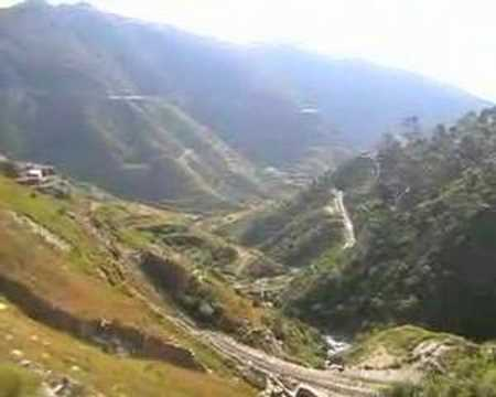 A TRIP ON THE ERITREAN RAILWAY