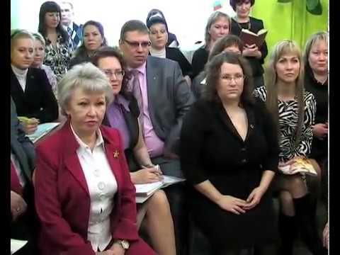 Ирина Волкова в ТВ программе